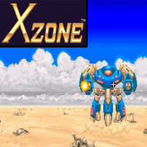x-zone game