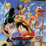 From TV Animation - One Piece: Niji No Shima Densetsu game