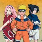 Naruto Battle for Leaf Village Online Game