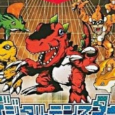 Digimon Digital Monsters game