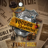 Voodoo Chronicles The First Sign game