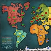 War-Zone-Online-Risk-Game