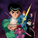 Yuyu Hakusho Wars game