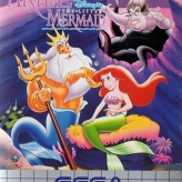 Ariel: The Little Mermaid game