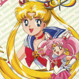 Bishoujo Senshi Sailor Moon S game