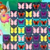 Butterfly Match 3 game