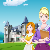castle hotel game