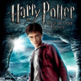 Harry Potter and the Half-blood Prince game