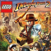 LEGO Indiana Jones 2: The Adventure Continues game