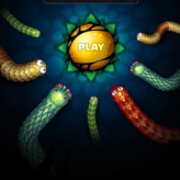 Little Big Snake IO game