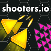 Shooters IO game