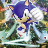 Sonic Colours game