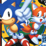 sonic & tails 2 game