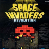 Space Invaders Revolution game