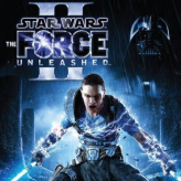 Star Wars: The Force Unleashed II game