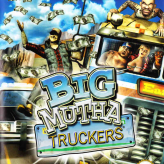 Big Mutha Truckers game