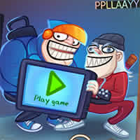 Troll Face Quest Video Games 2 - Play Game Online