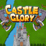 CastleGlory IO game