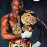 Evander Holyfield's 'Real Deal' Boxing game