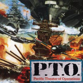 Pacific Theater of Operations game