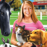 Paws and Claws Pet Resort game
