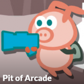 Pit of Arcade game