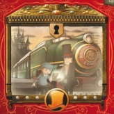 Professor Layton And Pandora's Box game