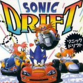 sonic drift game