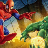 Spider-Man: Battle For New York DS game