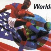 World Cup USA 94 game