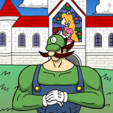 Luigis One Punch
