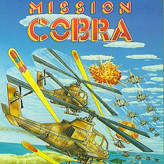 Mission Cobra game