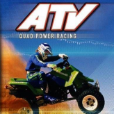 ATV: Quad Power Racing game