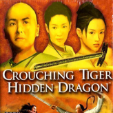 Crouching Tiger Hidden Dragon game