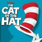 Dr. Seuss: the Cat in the Hat game