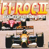 F1 ROC: Race Of Champions game