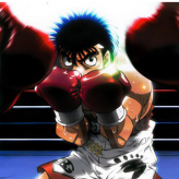 Hajime No Ippo: The Fighting game