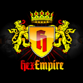 Hex Empire game