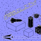 Mobility! Accessible Precision Platformer game
