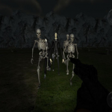 Slenderman Must Die: Chapter 7 game