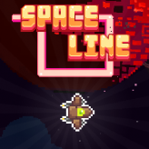 Space Line game