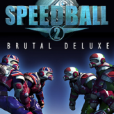 Speed Ball 2: Brutal Deluxe game