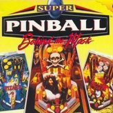 Super Pinball: Behind the mask game