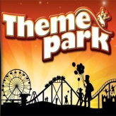Theme Park DS game
