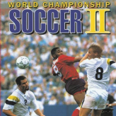 World Championship Soccer 2 game