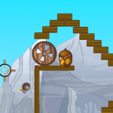 Roly-Poly Cannon 2 game