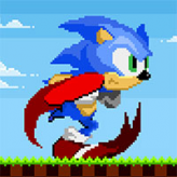 Sonic Comet Edition game