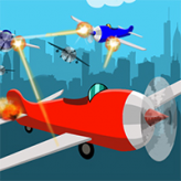 airplane-battle-game