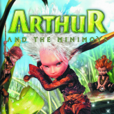 Arthur And The Minimoys game