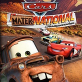 Cars Mater: National Championship game